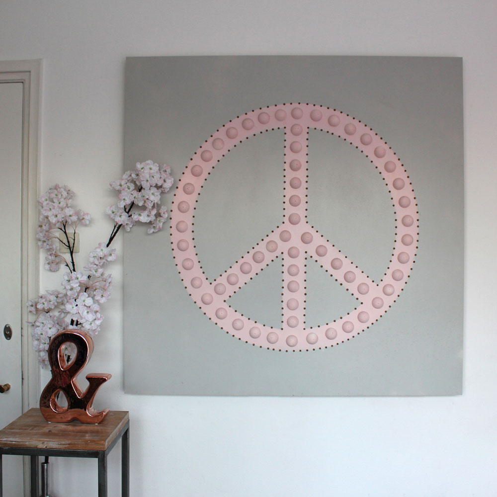 LvWBrightart Peace