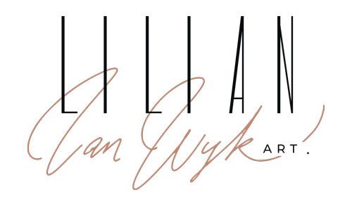 Lilian van Wijk Logo